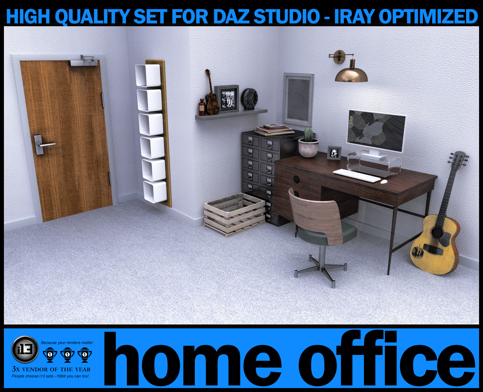 i13 Home Office