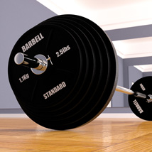Weight Training Gear image 1