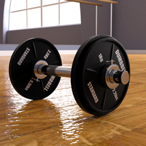 Weight Training Gear image 2