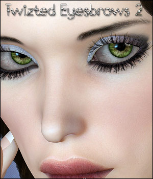 Twizted Eyebrows 2 MR Merchant Resources TwiztedMetal