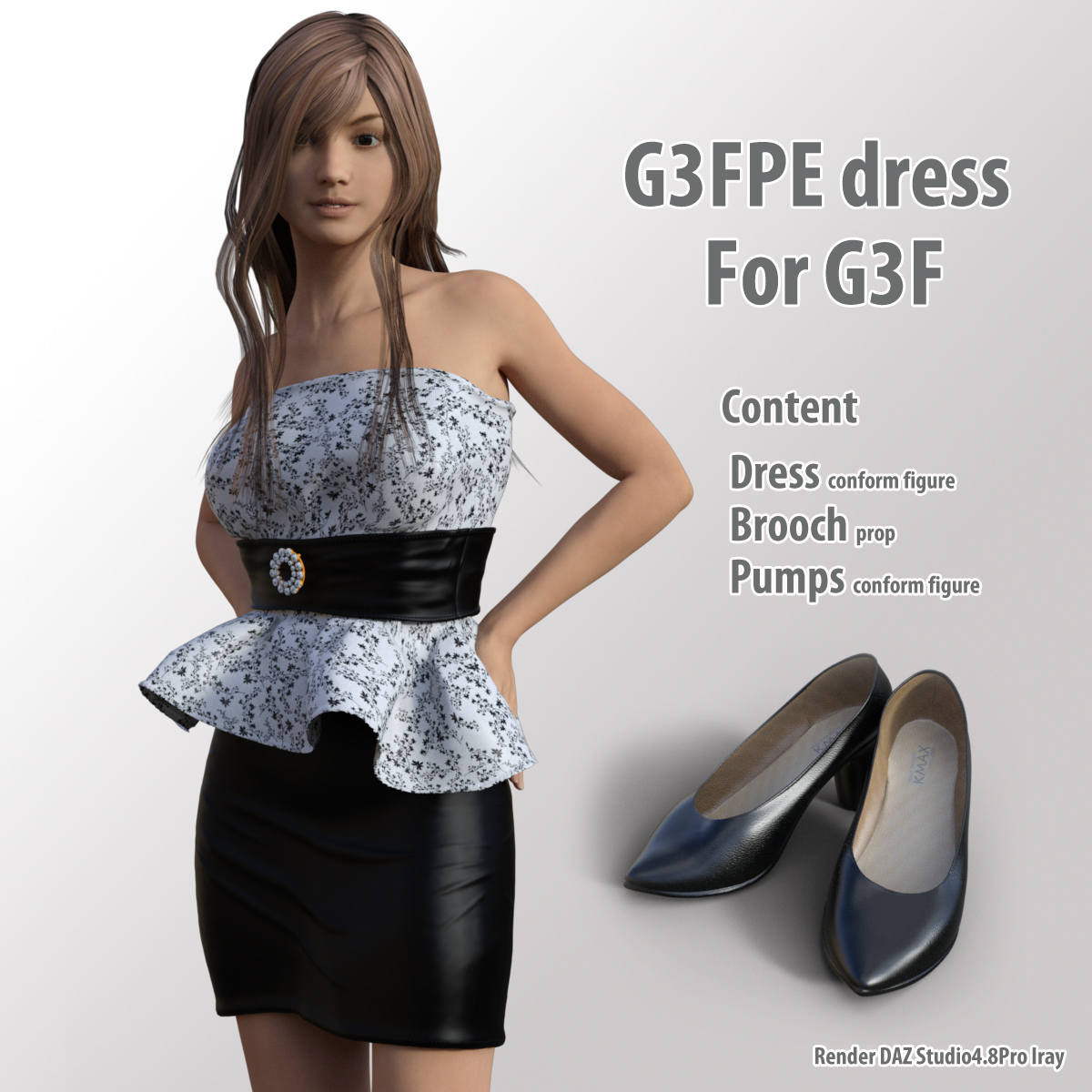 G3FPEdress for G3F