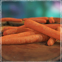 Photo Buffet: Root Vegetables image 1