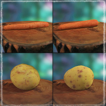 Photo Buffet: Root Vegetables image 4