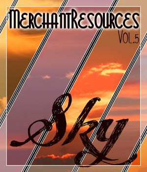 MR Sky Vol5 2D Graphics alexaana