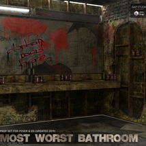 World's Most Worst Bathroom image 7