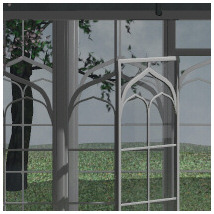 The Conservatory Prop Set image 1