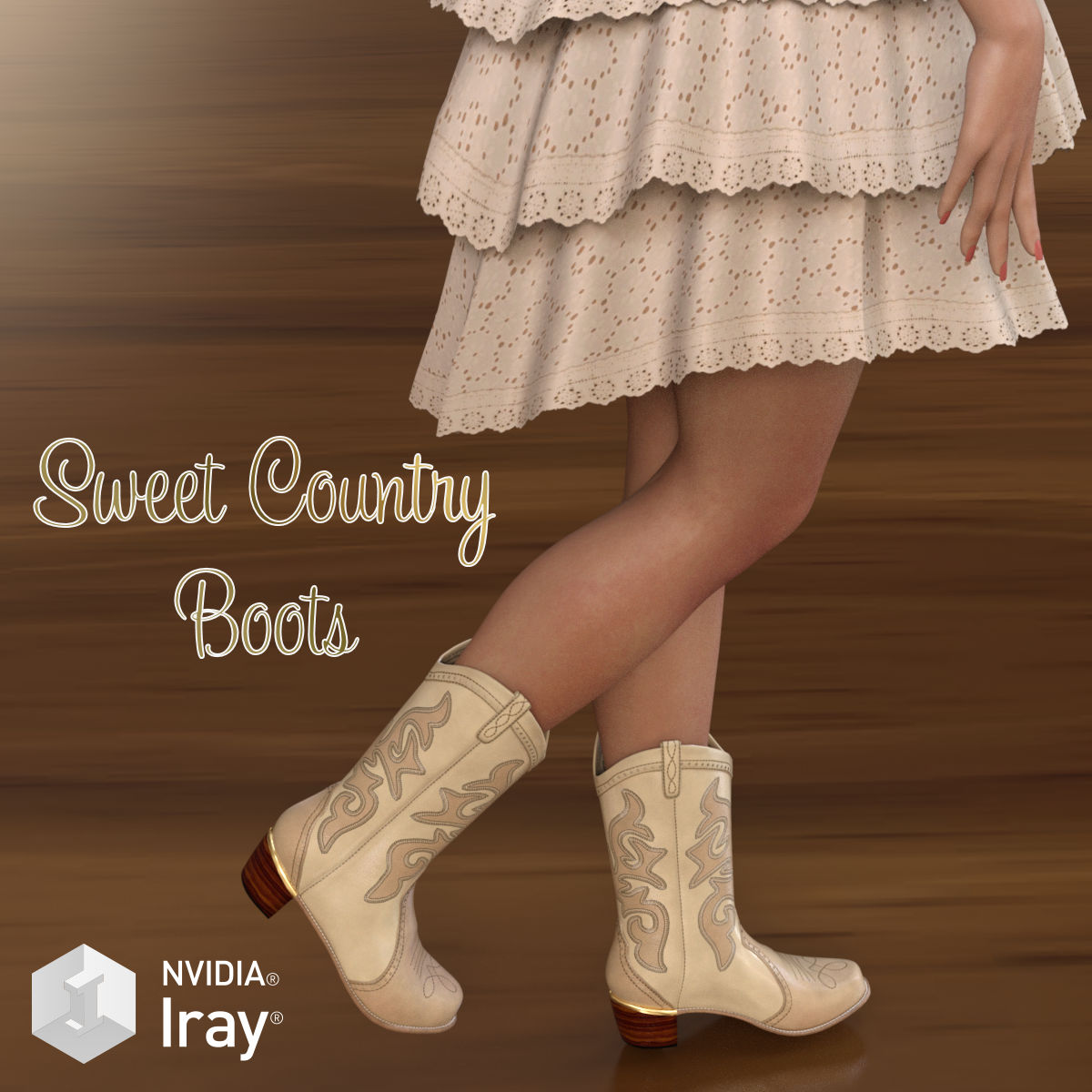 Sweet Country Boots