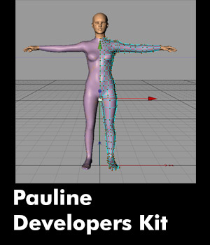 Pauline Developers Kit Merchant Resources Lyrra