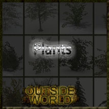 Outside World: Part3 - Forgotten Station Extended License image 2