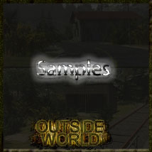 Outside World: Part3 - Forgotten Station Extended License image 7
