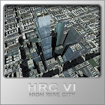 HRC VI Glass High Rises image 1