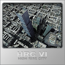 HRC VI Glass High Rises image 2