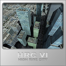 HRC VI Glass High Rises image 3