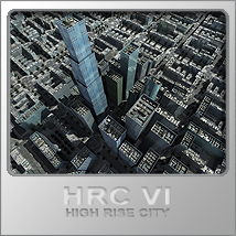 HRC VI Glass High Rises image 4