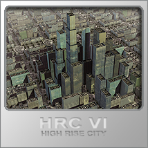HRC VI Glass High Rises image 5