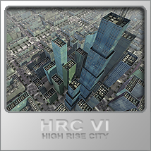 HRC VI Glass High Rises image 6
