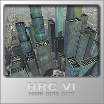 HRC VI Glass High Rises image 7