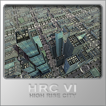 HRC VI Glass High Rises image 8