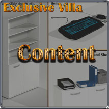 Exclusive Villa 4: The Office image 2