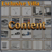 Exclusive Villa 4: The Office image 3