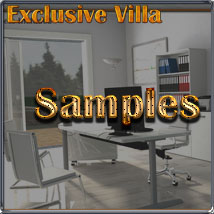 Exclusive Villa 4: The Office image 4