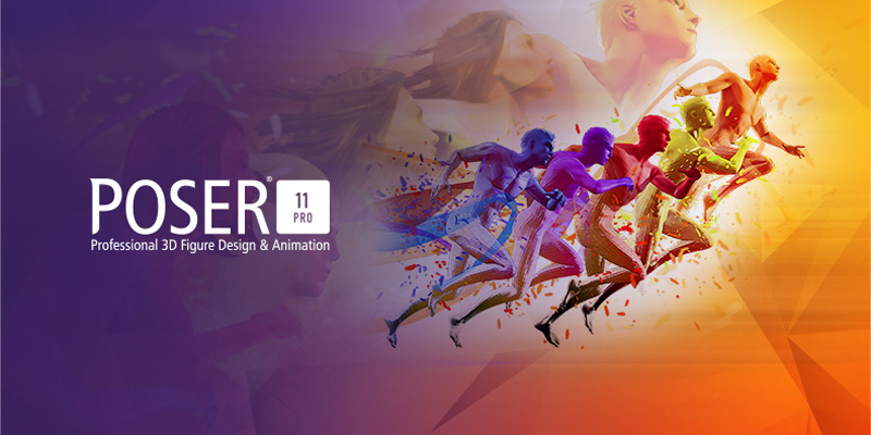 Poser Pro 11 by Poser_Software