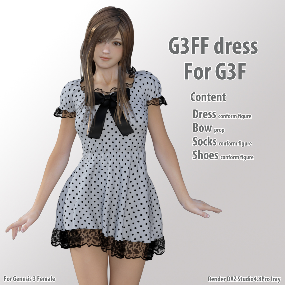 G3FFdress for G3F