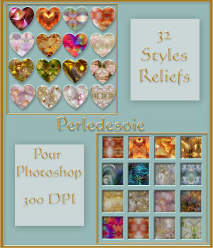Styles Relief 2D Merchant Resources Perledesoie