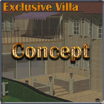 Exclusive Villa 5: Outside Set image 2