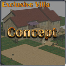 Exclusive Villa 5: Outside Set image 3