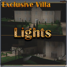 Exclusive Villa 5: Outside Set image 4