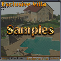 Exclusive Villa 5: Outside Set image 6