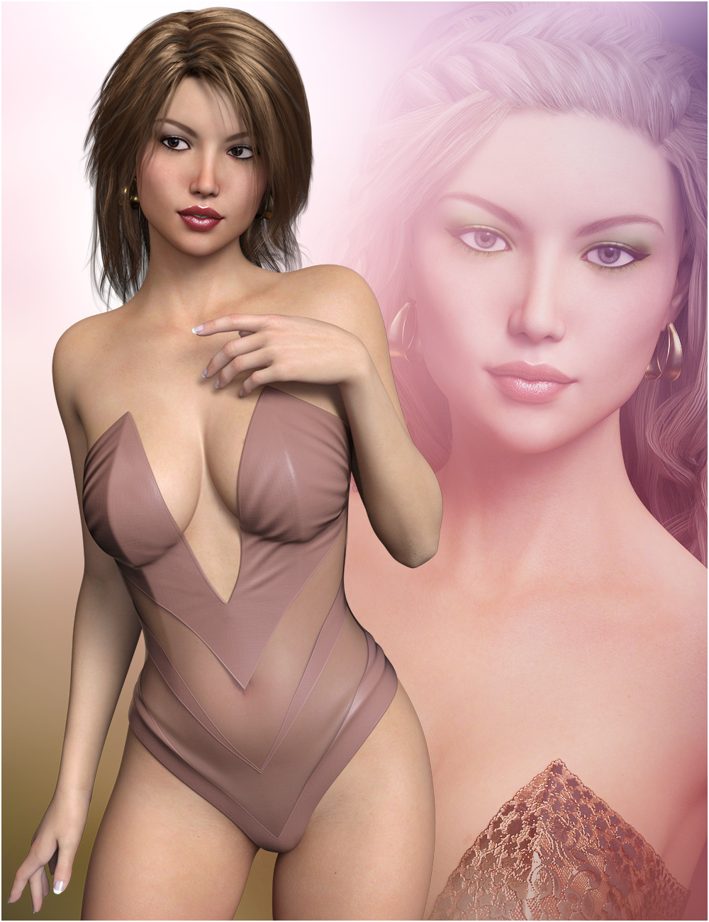 Emerson for Genesis 3 Female(s)