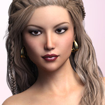 Emerson for Genesis 3 Female(s) image 1