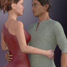 Latin dance for M7V7 image 2