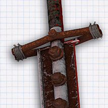 Wasteland Weapons 2: The Melees image 1