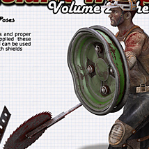 Wasteland Weapons 2: The Melees image 4