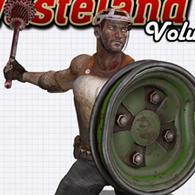 Wasteland Weapons 2: The Melees image 5