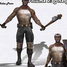 Wasteland Weapons 2: The Melees image 6
