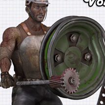 Wasteland Weapons 2: The Melees image 7