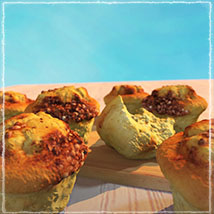 Photo Buffet: Cafe Pastries - Extended License image 5