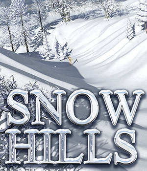 Flinks Snow Hills 2D Graphics 3D Models Flink
