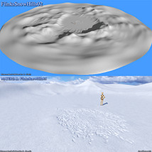 Flinks Snow Hills image 2