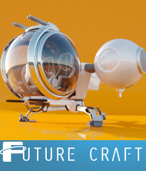 Future Craft 3D Models TruForm