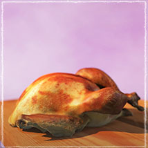Photo Buffet: Holiday Turkey - Extended License image 1