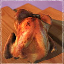 Photo Buffet: Holiday Turkey - Extended License image 2
