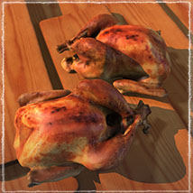 Photo Buffet: Holiday Turkey - Extended License image 4