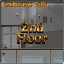 Exclusive Villa 6: Staircase and Hallways image 4
