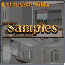 Exclusive Villa 6: Staircase and Hallways image 5