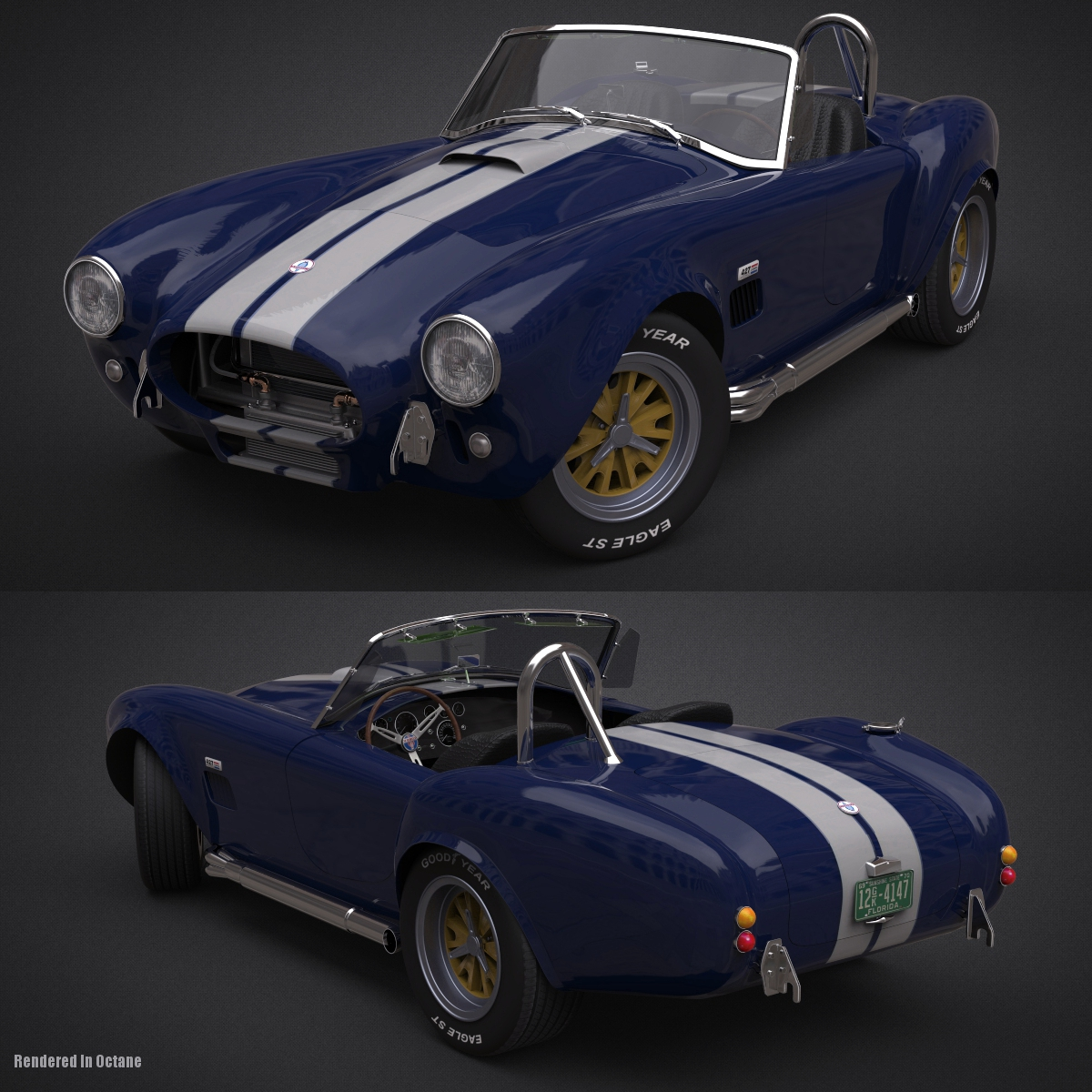 Shelby cobra 427 previous next